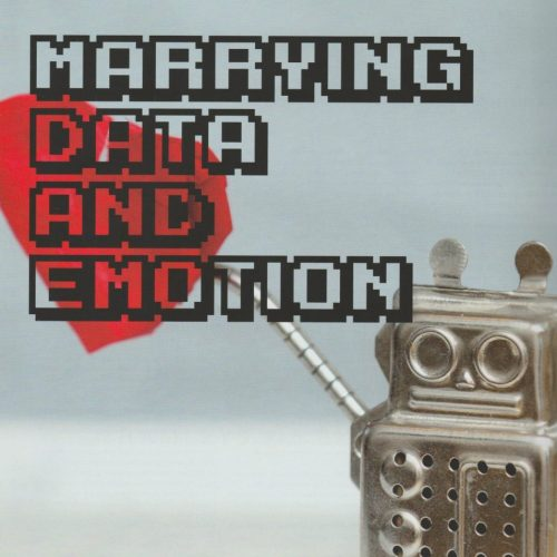 Marrying data and emotion